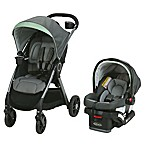 Graco® FastAction™ Fold DLX Travel System in Landry™