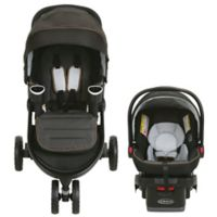 Graco® Modes™ 3 Lite Travel System in Tatum™