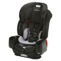 Graco® Nautilus® SnugLock® LX 3-in-1 Harness Booster Seat in Neo™