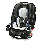 Graco® 4Ever™ All-in-1 Convertible Car Seat in Dorian™