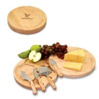 Picnic Time® Houston Texans Circo Cheese Board