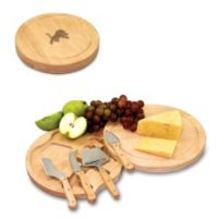 Picnic Time® NFL Detroit Lions Circo Cheese Board