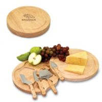 Picnic Time® NFL Denver Broncos Circo Cheese Board