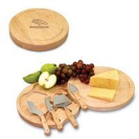 Picnic Time® NFL Denver Broncos Circo Cheese Board