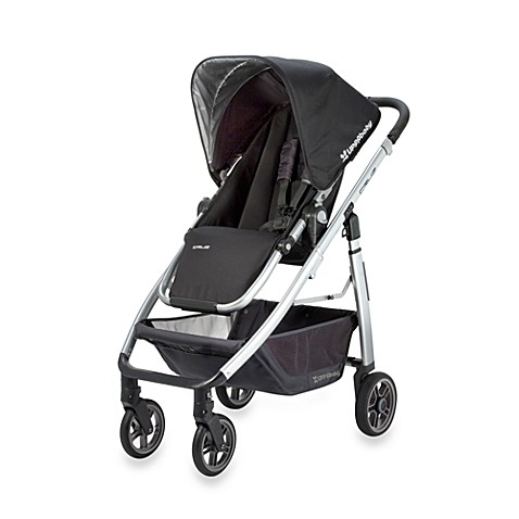 UPPAbaby® Cruz® Stroller in Black Jake