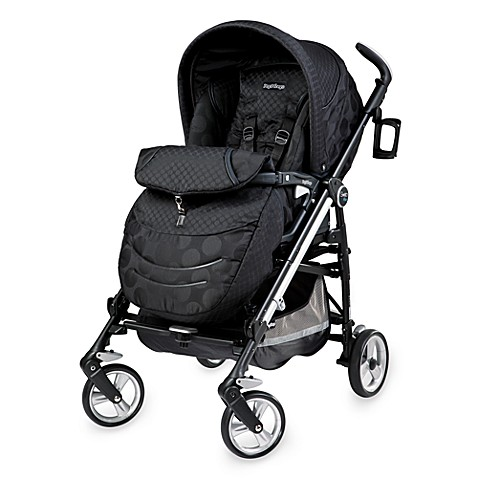 Peg Perego Switch Four In Pois Black Bed Bath Amp Beyond