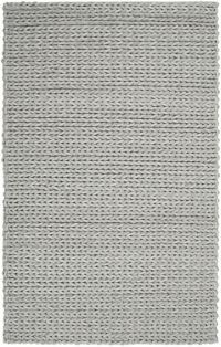 Surya Anchorage Solids and Tonals 5' x 8' Area Rug in Taupe