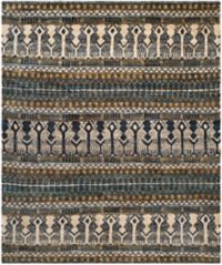 Safavieh Pippen 8' x 10' Hand-Knotted Area Rug in Blue