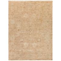 Surya Hillcrest 8' x 11' Area Rug in Dark Brown