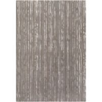 Surya Modern Classics Abstract 8' x 11' Area Rug in Navy