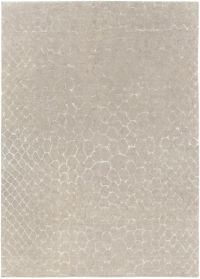 Surya Moderne Animal 8' x 11' Hand-Tufted Area Rug in Beige