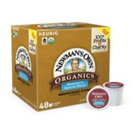Keurig® Pack 48-Count Newman's Own® Organics Special Blend Coffee