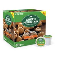 Keurig® K-Cup® Pack 48-Count Green Mountain® Decaf Hazelnut Coffee