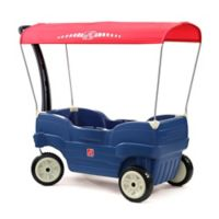 Step2® Canopy Cruise Wagon™