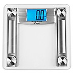 Ozeri® ProMax 500 lb. Digital Bath Scale in Silver