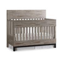 ED Ellen DeGeneres Romero 4-In-1 Convertible Crib in Barnwood Grey