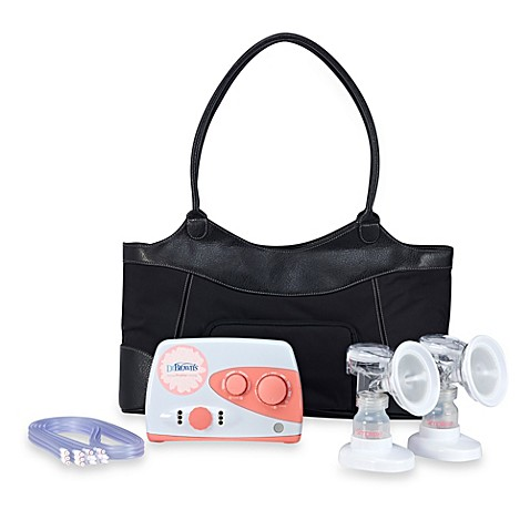 Dr. Brown's® Double Electric Breastpump