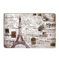 Paris Laminate Placemats (Set of 4)