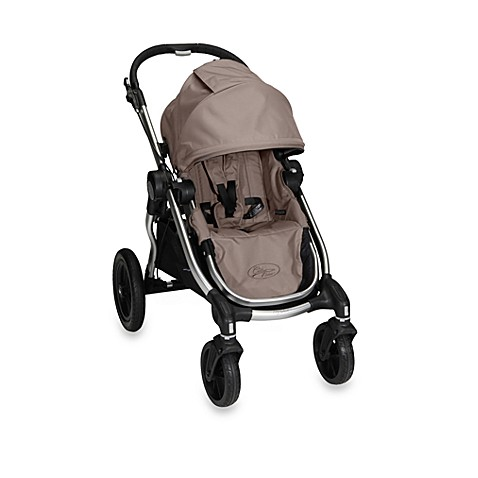 Baby Jogger™ City Select Single Stroller in Quartz ...