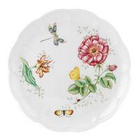 Lenox® Butterfly Meadow® Dragonfly 10 3/4-Inch Dinner Plate
