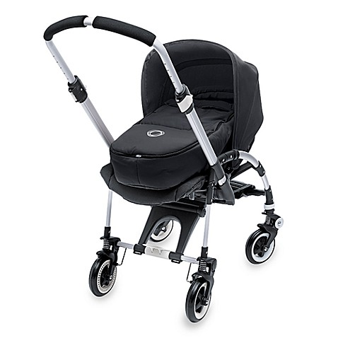 City Select Baby Jogger - Front Wheel Wobble - YouTube