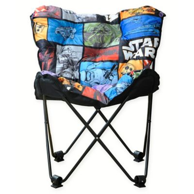 Disney® Star Wars™ Butterfly Chair