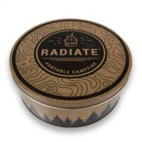 Radiate Outdoor Supply Portable Campfire