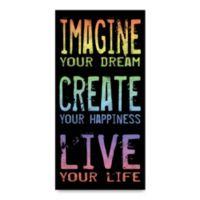 ImagineCreateLive Wall Art