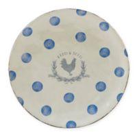 Certified International Urban Farmhouse™ By Susan Winget Dessert Plates (Set of 4)
