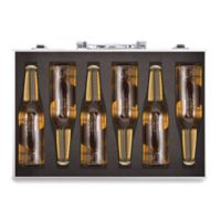 Cha-Ching Briefcase Beer Carrier