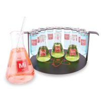 15-Piece Chemistry Bar Set