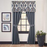 Croscill® Kayden Window Curtain Panel Pair