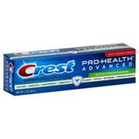 Crest® 5.1 oz. Pro-Health™ Advanced Active Strengthening Toothpaste Deep Cleaning Formula