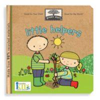 Green Start™ Little Helpers Book