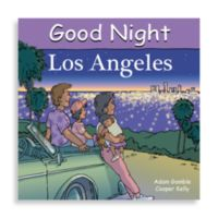 """Good Night Los Angeles"" Board Book"