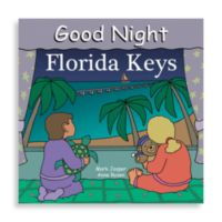 """Good Night Florida Keys"" Board Book"