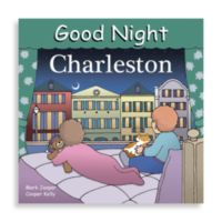 """Good Night Charleston"" Board Book"