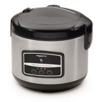 Presto® 16-Cup Digital Rice Cooker