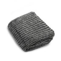UGG® Newport Throw in Charcoal