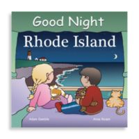 """Good Night Rhode Island"" Board Book"