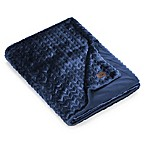 UGG® Camilla Reversible Throw in Navy