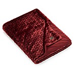 UGG® Camilla Reversible Throw in Redwood