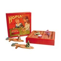 Perisphere & Trylon Hopla Kids Game