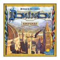 Rio Grande Dominion: Empires Strategy Game