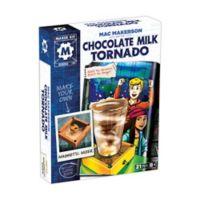 SmartLab Toys Mac Makerson and the Chocolate Milk Tornado Science Kit