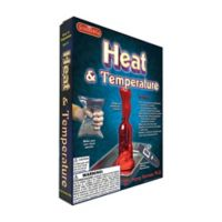 ScienceWiz Products Heat & Temperature Science Kit