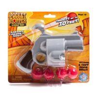 Hog Wild Pocket Popper - Hammer Shot Foam Blaster
