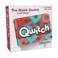 PlayMonster Qwitch Card Game