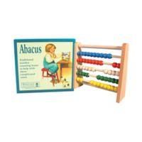 Perisphere & Trylon Abacus