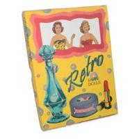 Perisphere & Trylon Retro Paper Dolls Craft Kit